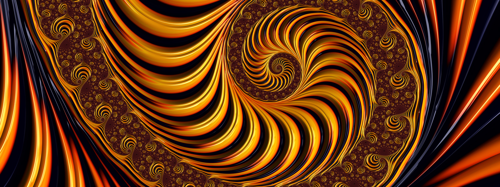 Fractal Art Prints by Matthias Hauser